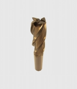 Frez NFPa fi 13,0 mm palcowy 4-ostrzowy HSS
